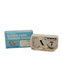 Towa Bobbin Case Tension Gauge - Style M/Jumbo