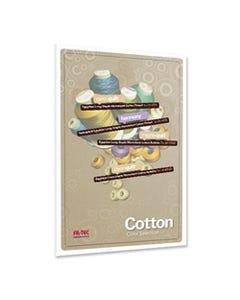 Cotton Color Card