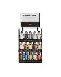 Premo-Soft Mini Spool Counter Top Display - 60500