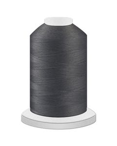 Cairo-Quilt 3,000yds Lead Grey - 48R.1CG11
