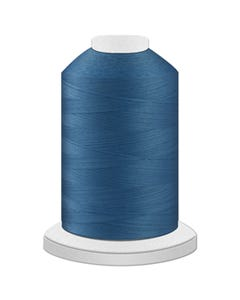 Cairo-Quilt 3,000yds Hawaiian Blue - 48R.30284