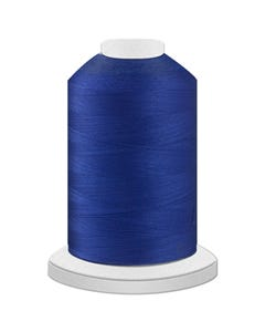 Cairo-Quilt 3,000yds Bright Blue - 48R.30288