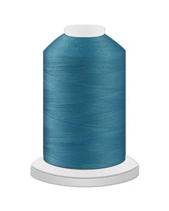 Cairo-Quilt 3,000yds Light Turquoise - 48R.32975