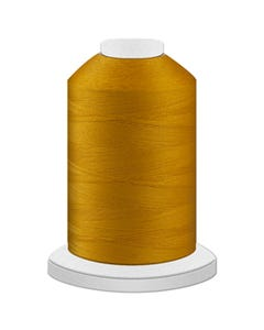 Cairo-Quilt 3,000yds Bright Gold - 48R.80137