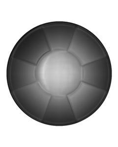DMC Hot Fix Rhinestones - 4mm - Black