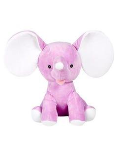Cubbies - Lavender Dumble Elephant - 60616