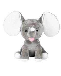 Cubbies - Grey Dumble Elephant  - 60618