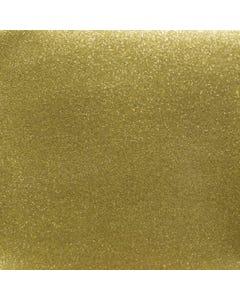 Glitter Mirror Canvas Vinyl - Tarnished Gold - 60745