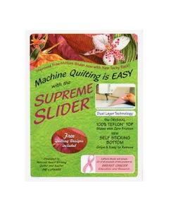 The Original Supreme Free-Motion Slider