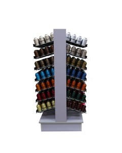 Glide King Spool Display Expanded