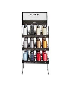 Glide 60 - King Spool Counter Top Display - 60836