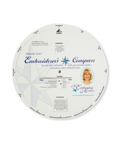 Embroiderer's Compass - 60844