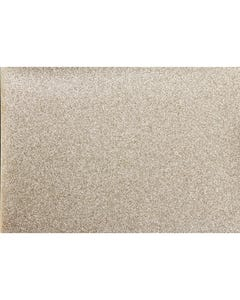 Glitter Mirror Canvas Vinyl - Beige - 60859