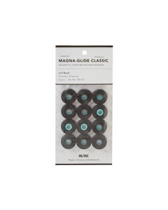 Magna-Glide Classic - 12 Pack - Style L Black - 60373