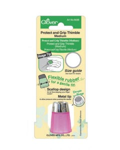 Clover Thimble - Medium - 60880