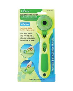 Clover Rotary Cutter 45mm - 60882