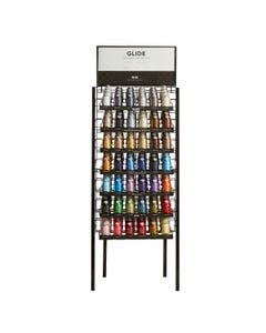 Glide - King Spool Floor Display - 60891