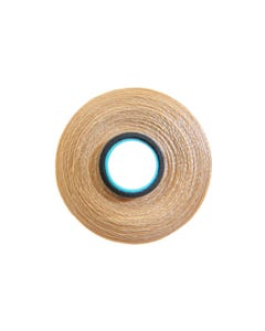 Magna-Glide Classic Style L - 130yds - Light Tan - 60234