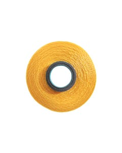 Magna-Glide Classic Style L - 130yds - Bright Gold - 60241