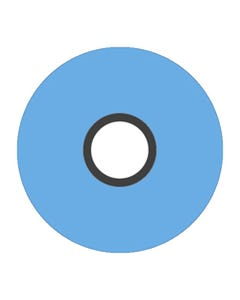 Magna-Soft Style M - 108m - Hawaiian Blue