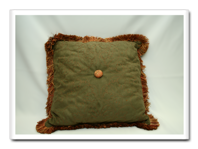 Patti's Pillow